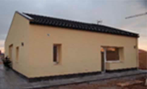 Meco Passivhaus