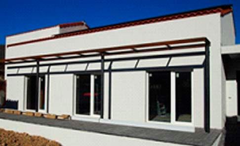 Casa taller passivhaus Premium