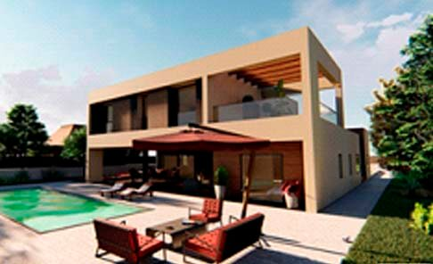 Majadahonda Passivhaus